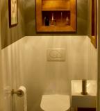 toilet Bemelen van Gregor