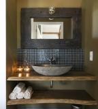 badkamer vakantiewoning Atelier Valkenburg aan de Geul