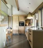 Keuken vakantiewoning Atelier Valkenburg aan de Geul
